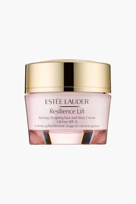 Resilience Lift Firming/Sculpting Face And Neck Oil Free SPF15 - 50 ml