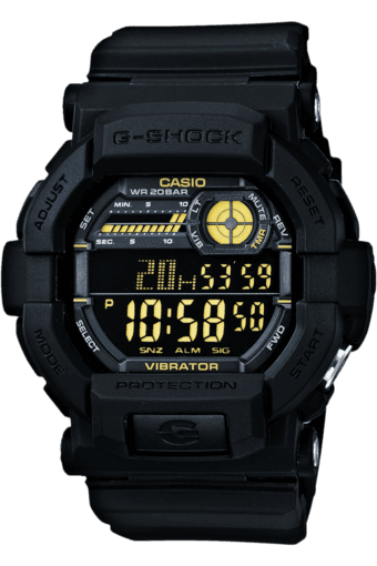 Mens Watch - G-Shock Collection - G441