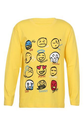 LIFE -  YellowTopwear - Main