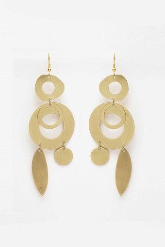 MADAME - Ear Rings - Main