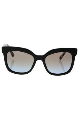Unisex Cat Eye UV Protected Sunglasses - SPR 24Q DHO-4S2