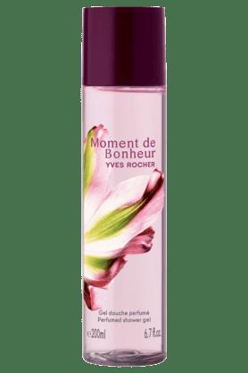 YVES ROCHERMoment De Bonheur Douche Perfumed Shower Gel 200ML