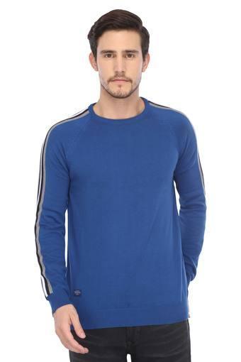 MUFTI -  Dusty BlueWinterwear - Main