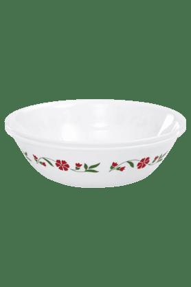 CORELLELivingware Spring Pink 2 Pcs 1Ltr Serving Bowl