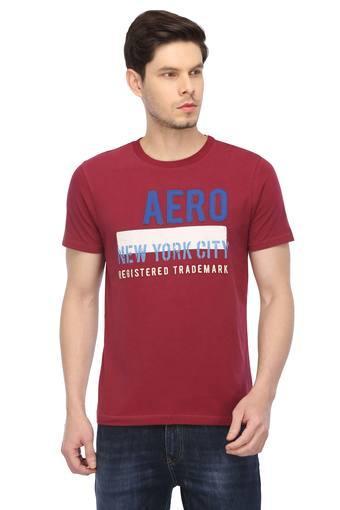 AEROPOSTALE -  RedT-shirts - Main