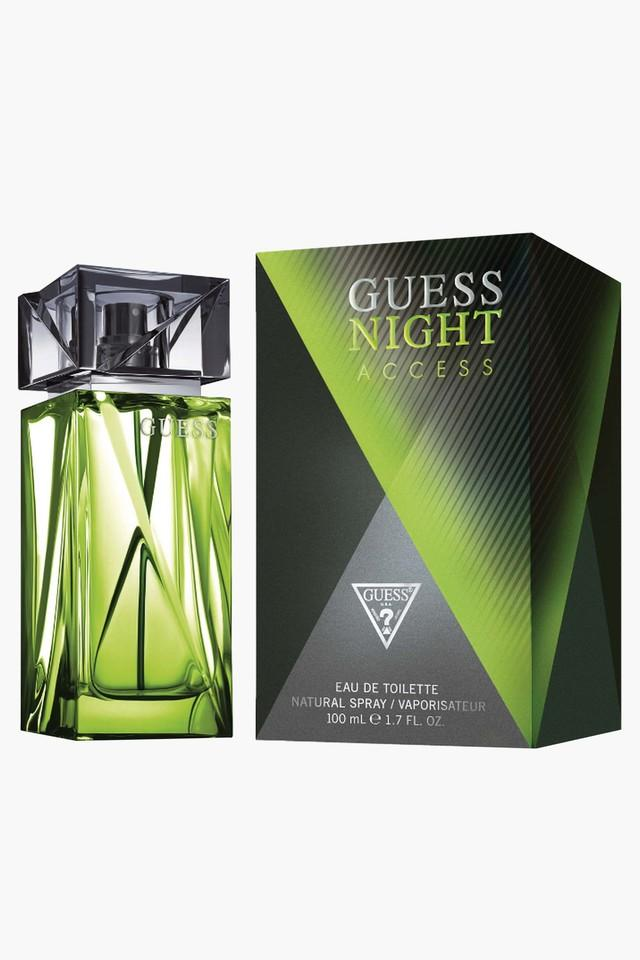 Mens Night Access Eau De Toilette Spray - 100 ml