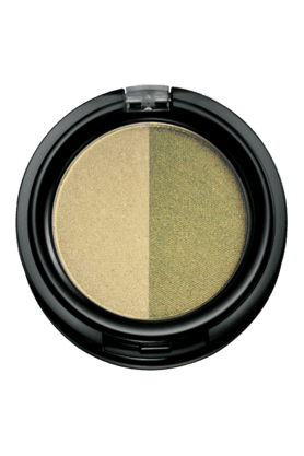 Absolute Drama Stylist Eye Shadow Duos 3.5 gm (Get Rs 200 Off on total Purchase of Lakme products worth Rs 1199)