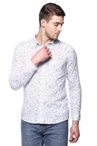 PEPE -  WhiteShirts - Main
