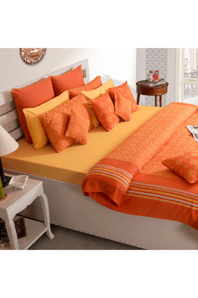 Delft - Double Bed Cover Set