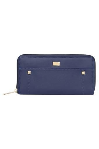 BAGGIT -  Blue Wallets & Clutches - Main