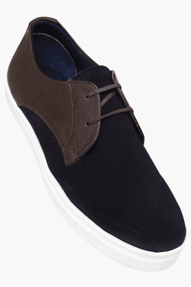IWALK Mens Lace Up Casual Shoe