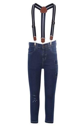 KARROT -  DenimxBottomwear - Main