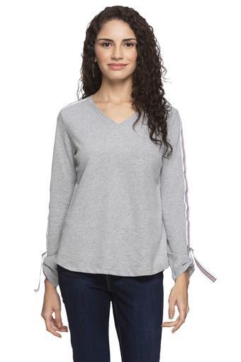 JONES NEW YORK -  GreyWinterwear - Main