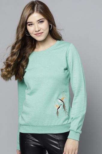 RARE -  Sea GreenSweatshirts - Main