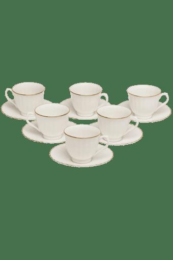 IVY -  SilverCoffee & Tea - Main