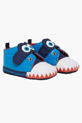 Boys Printed Casual Shoes