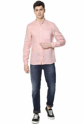CELIO - BrownCasual Shirts - 3