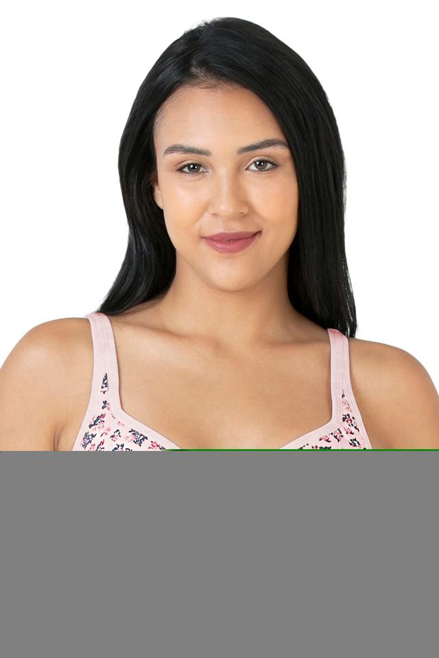 AMANTE - Dusty Pink Beginner Bra - Main