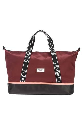 KENDALL + KYLIE -  Burgundy Handbags - Main