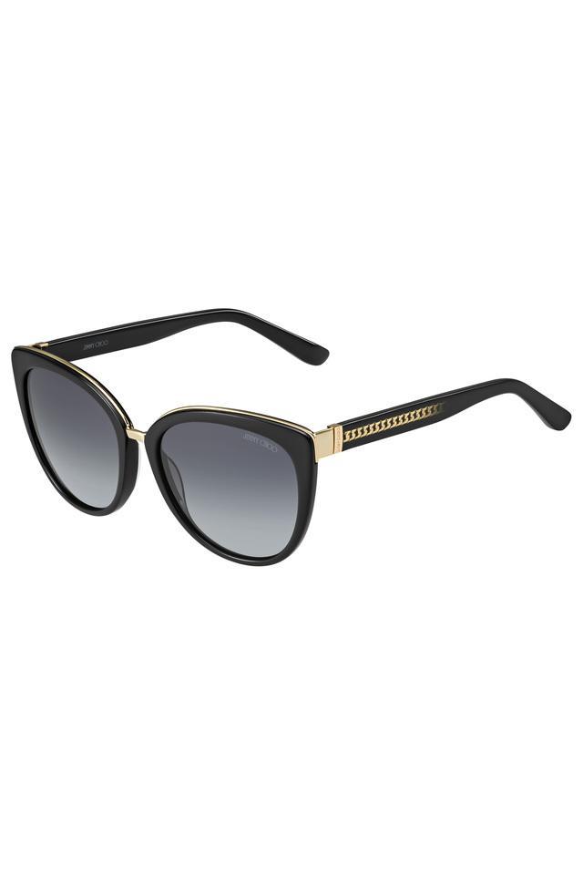 Womens Cat Eye UV Protected Sunglasses - JIMDANAS10E