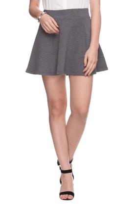 LIFE Women Party Mini Skirt