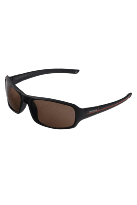TITAN Mens Brown Glares - G192PLMLMB