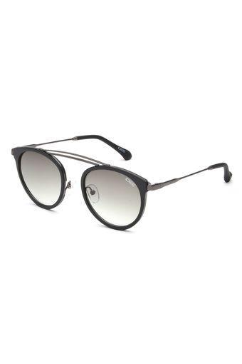 Unisex Brow Bar UV Protected Sunglasses - 2392 - C2