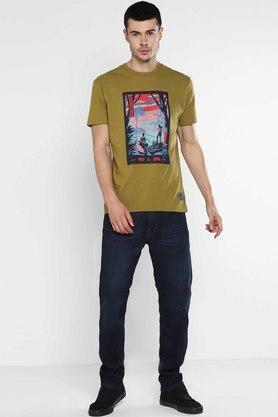 LEVIS - GreenCasual Shirts - 3