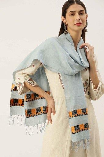 ARTEASTRI -  BlueScarf & Stoles - Main