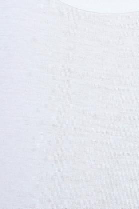 STOP - WhiteInnerwear & Nightwear - 8