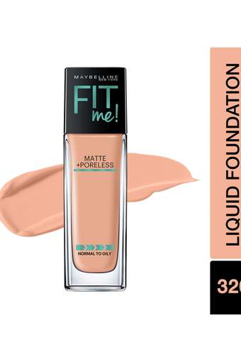 MAYBELLINE -  320 Natural Tan Face - Main