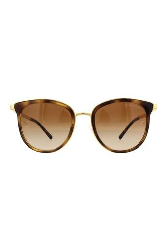Womens Cat Eye UV Protected Sunglasses - MK1010