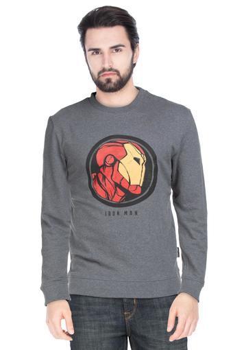 LEE -  Dark GreyWinterwear - Main