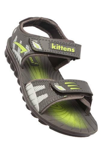 KITTENS -  GreenSandals - Main