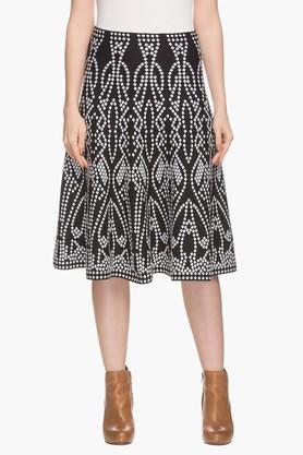 STOPWomens Printed Skirt