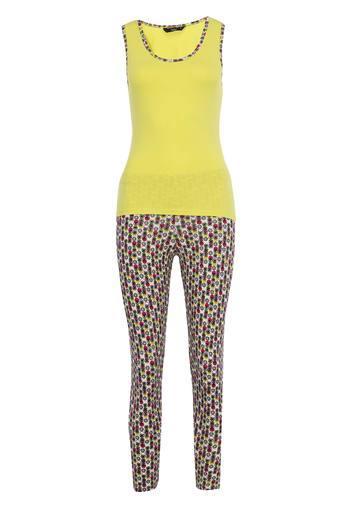 SOIE -  GreenNightwear - Main