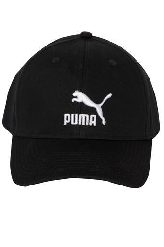 PUMA -  Black Products - Main
