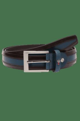 ALLEN SOLLYMens Mix Sports Belt