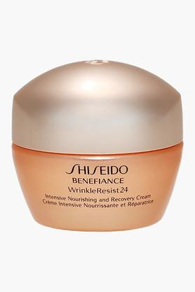 SHISEIDO Benefiance Wrinkle Resist 24 Intensive Nourishing & Recovery Cream