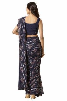 INDYA - BlueWomen Ethnic Wear - 1