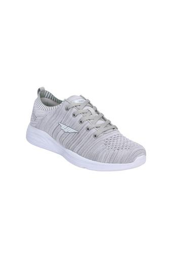 RED TAPE -  GreySports Shoes & Sneakers - Main