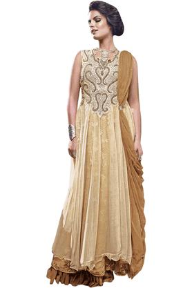DEMARCANet Brasso Designer Gown