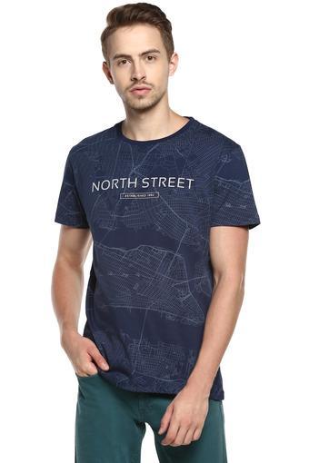 STOP -  IndigoT-shirts - Main