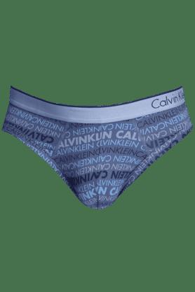 CALVIN KLEIN UNDERWEARMens Stretch Stripe Briefs