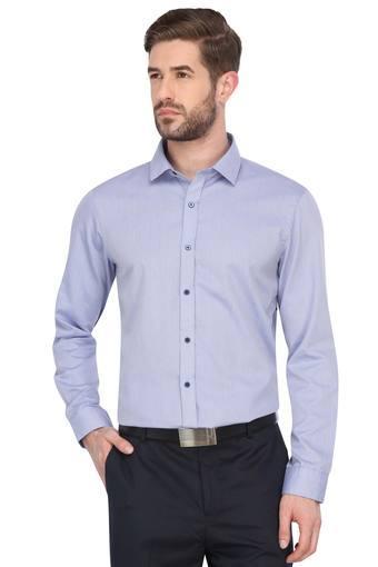 ARROW NYC -  Light BlueShirts - Main