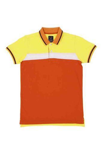 ALLEN SOLLY -  RedT-Shirts - Main