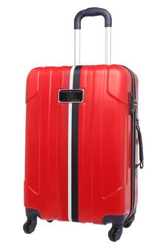 TOMMY HILFIGER -  RedHard Luggage - Main