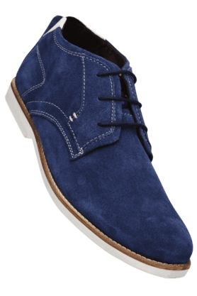 LIFE Mens Casual Lace Up Shoe - 200003303