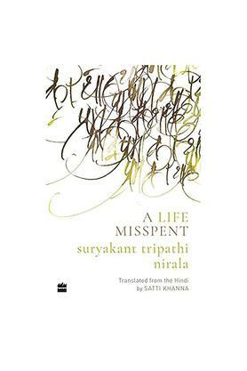 A Life Misspent
