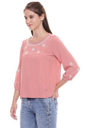 MSTAKEN - PinkT-Shirts - 2